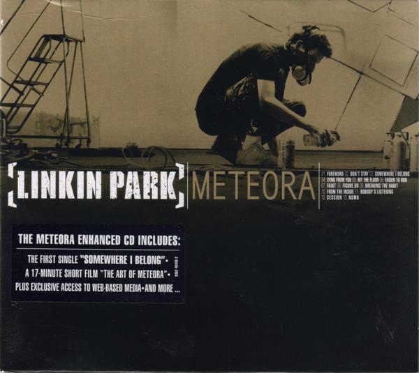Линкин парк дискография скачать бесплатно mp3